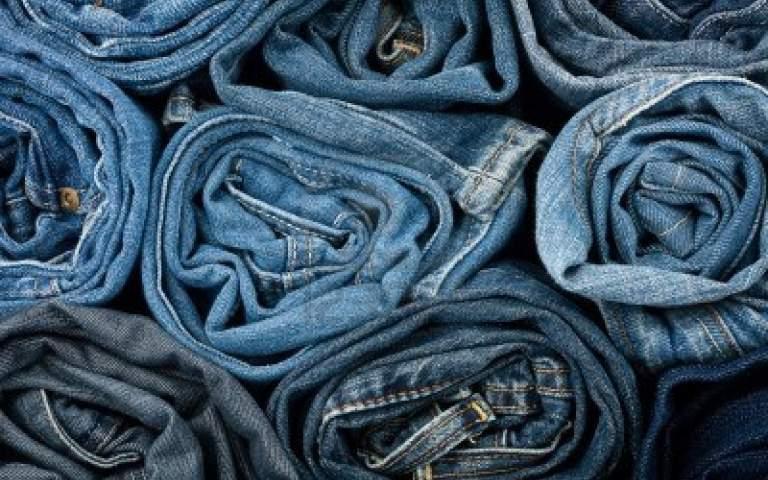 Jeans modellen